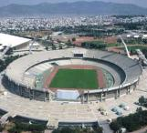 The Olympic Stadium, Athens 2004