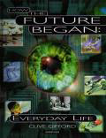 How The Future Began book cover