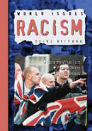 Cover of book on racism